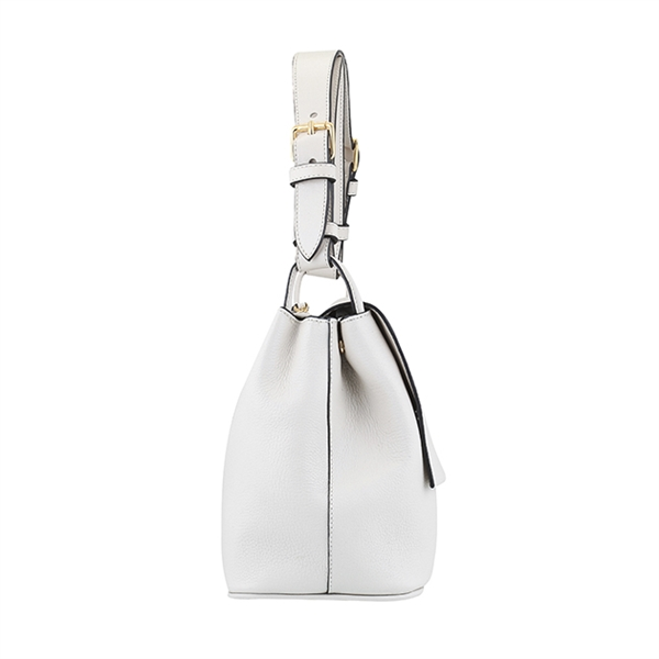c53b791da4f Bolsa Eternity Off White - Cavage