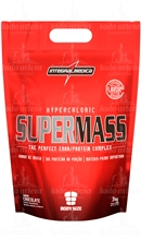 Supermass Refil (3.000g) - IntegralMedica