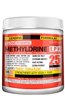 Methyldrine EPH (270g) - ClonePharma Laboratories
