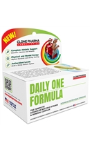 Daily One Formula (60 tabs) - Clone Pharma Laboratories