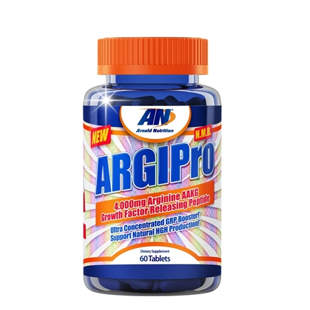 a258441c4 Argipro Arnold Nutrition 60 Tabletes - Nutridirect Suplementos