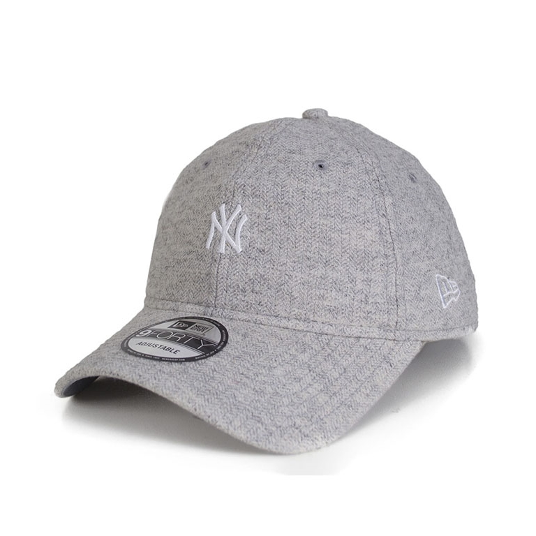 Boné Aba Curva New York Yankees BON177 New Era - Loja RYTHMOON c6886002a8b