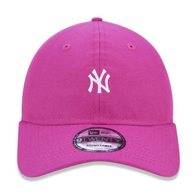 Boné Aba Curva New York Yankees MLB BON009 New Era - Rythmoon ... 28f770e999268
