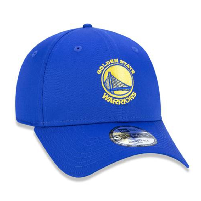 Boné Aba Curva Golden State Warriors BON136 New Era - Rythmoon ... 637d696c2ec