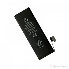e9be9484098 Bateria Iphone 5 Apple - Servtel Celular