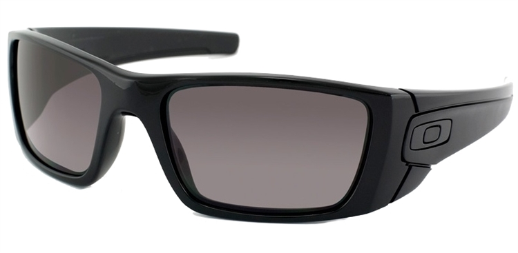 dd172e9d8a369 OAKLEY FUEL CELL - Polished Black   Warm Grey - ÓCULOS DE SOL - SHOW ...