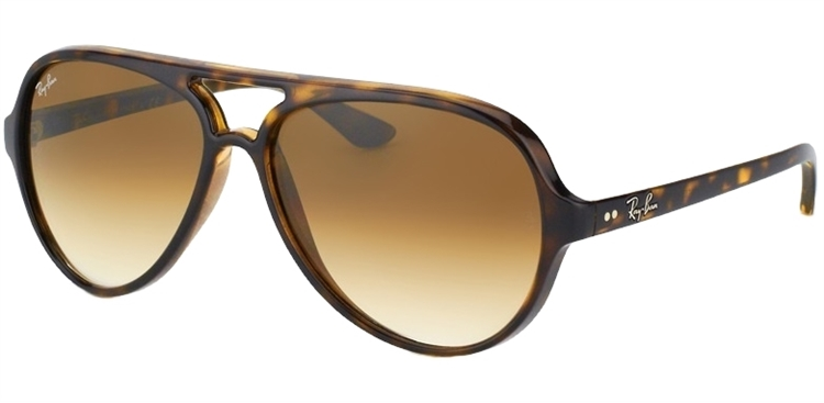 dcb60461f9 ... promo code for ray ban rb 4125 710 51 cats 5000 Óculos de sol ce90b  c19dd
