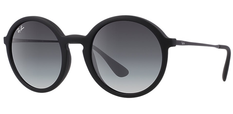 RAY BAN RB 4222 6170 55 ROUND YOUNGSTER - ÓCULOS DE SOL - SHOW ... 72dc59095c