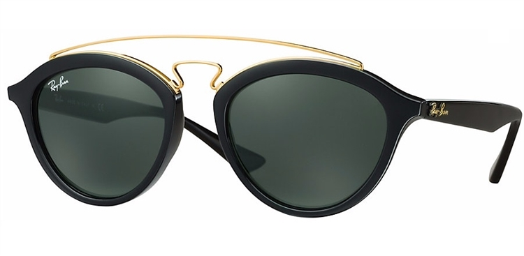 RAY BAN RB 4257 601 71 53 GATSBY OVAL   LARGE - ÓCULOS DE SOL - SHOW ... 149c338ca2